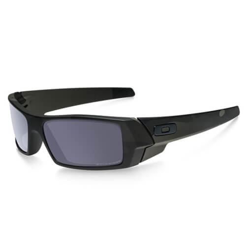 Oakley SI GASCAN MULTICAM BLACK / GREY POLARIZED