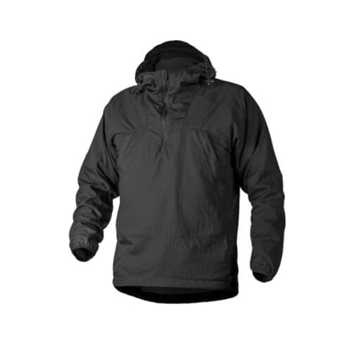 Helikon-Tex Windrunner Windshirt - WindPack Nylon black