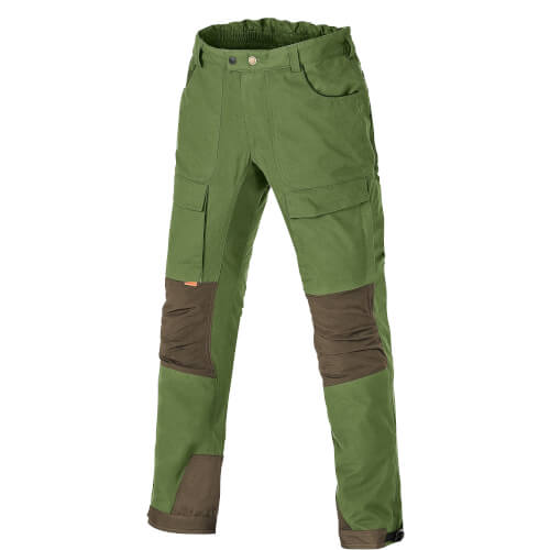 Pinewood Trousers Himalaya Apple Green/D.Olive
