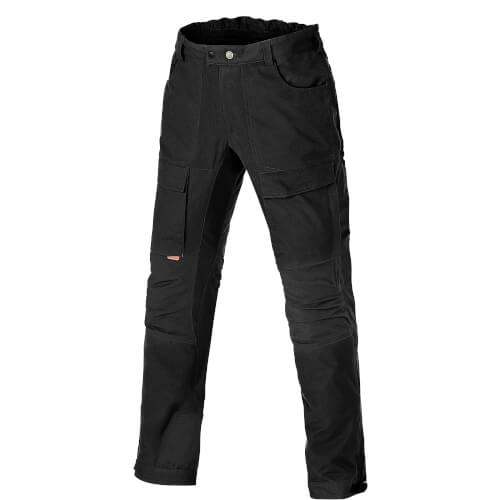 Pinewood Trousers Himalaya Black/Black
