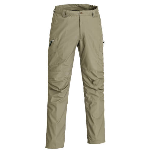 Pinewood Trousers Rushmore Light khaki