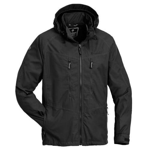 Pinewood Corsica Jacke schwarz