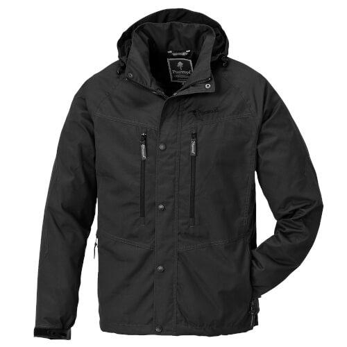 Pinewood Corsica Extreme Jacke schwarz