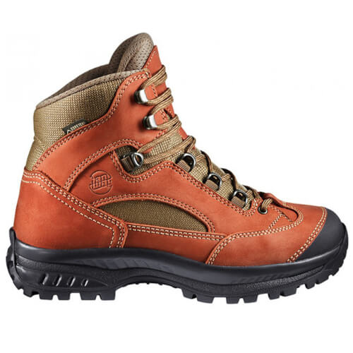 Hanwag Banks Lady GTX autumn leaf