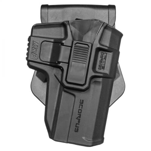 FAB Defense G-9 SR Glock 9mm Scorpus Level 2 Holster