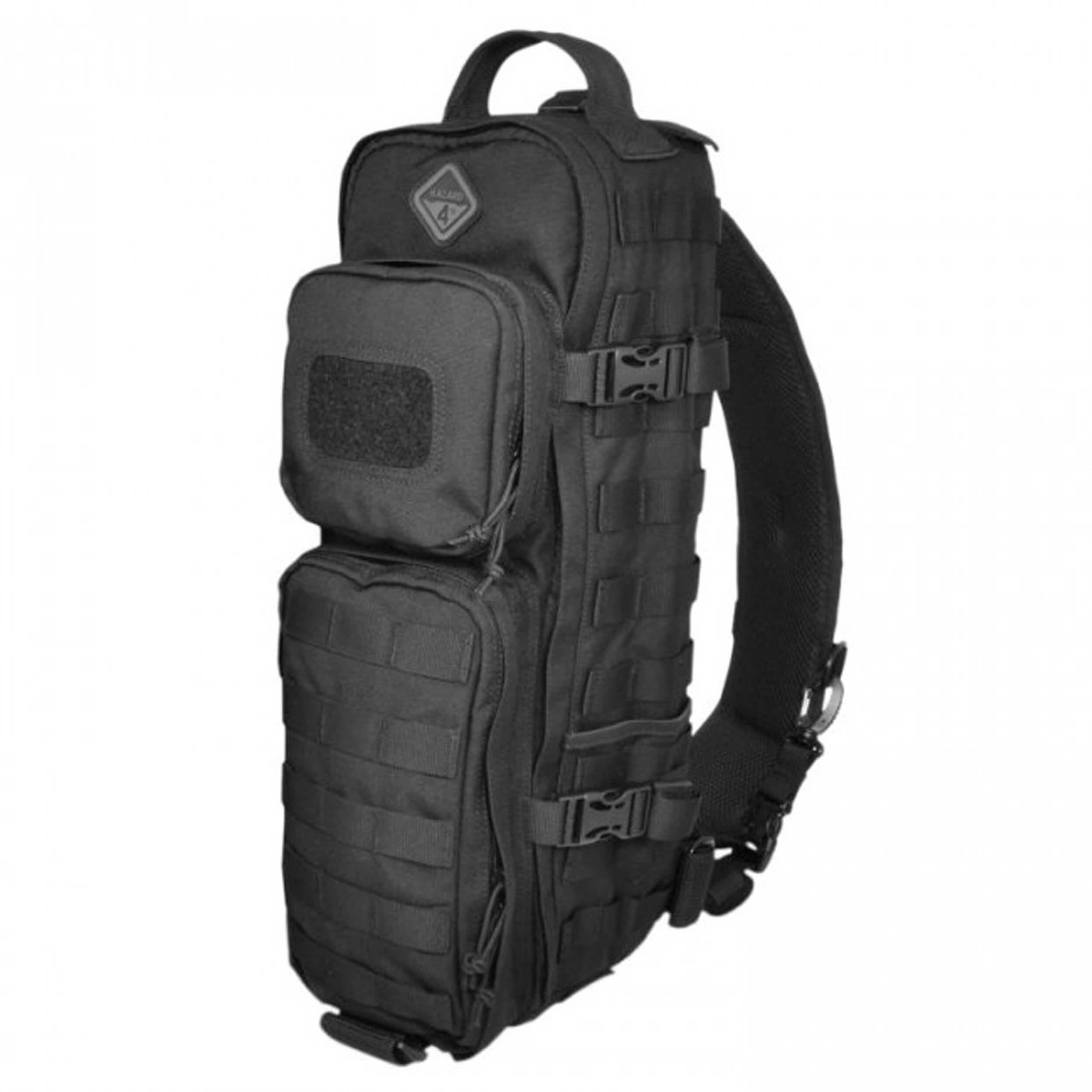 Hazard 4 Evac Plan-B Sling Pack Schwarz
