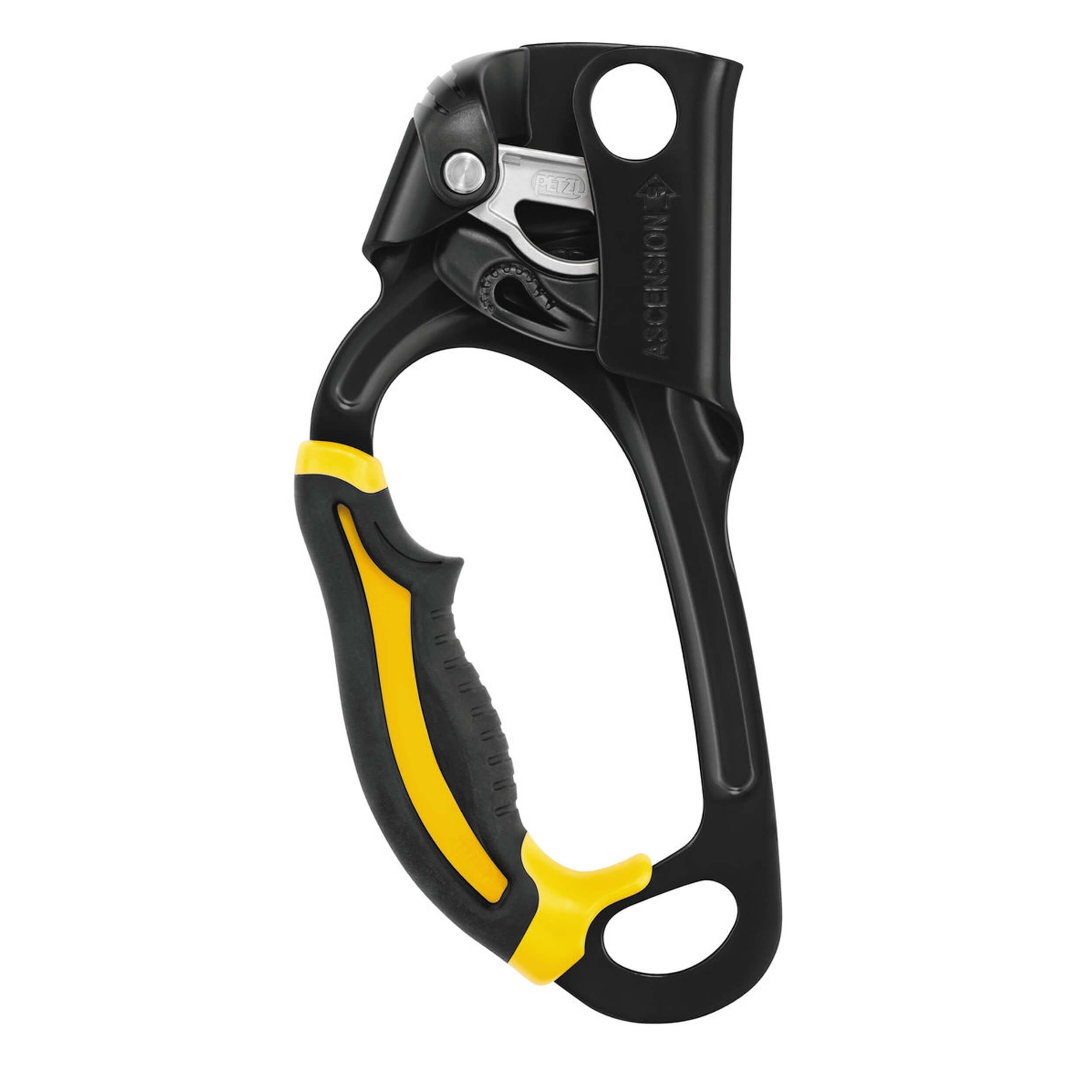 Petzl ASCENSION schwarz