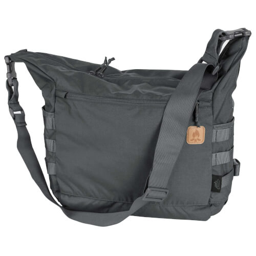 Helikon-Tex Bushcraft Satchel Bag - Cordura shadow grey