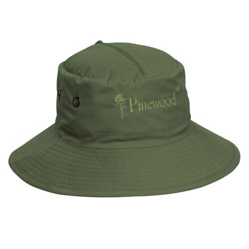 Pinewood Mosquito Hut Mid Grün
