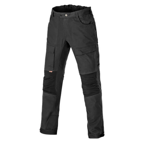 Pinewood Trousers Himalaya Extreme D.Grey/Black