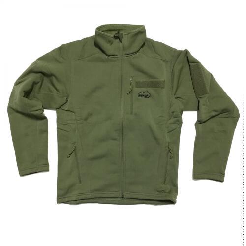 Oberland Gear Warmgear Jacket oliv Gr. S