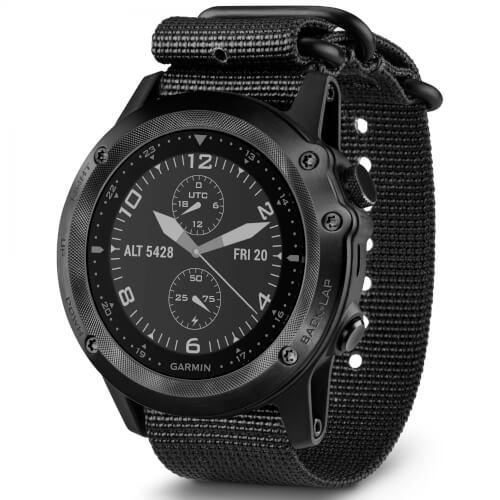 GARMIN tactix BRAVO GPS Uhr
