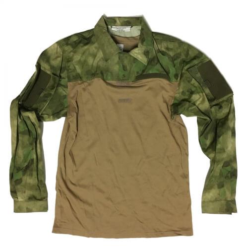 Leo Köhler Combat Shirt A-TACS-FG