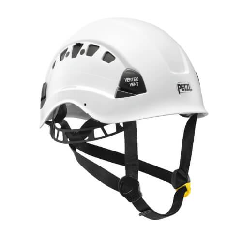 Petzl Vertex Vent Helm Weiß