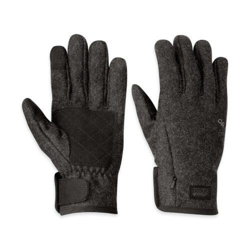 Outdoor Research Turnpoint Sensor Gloves Men