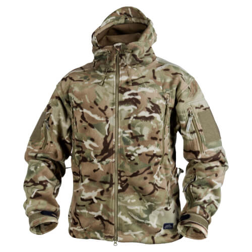 Helikon-Tex Patriot Jacke MP Camo