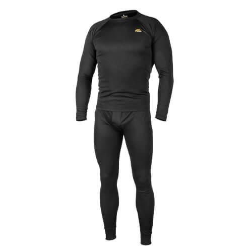 Helikon-Tex Underwear (full set) US LVL 1 black