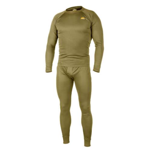 Helikon-Tex Underwear (full set) US LVL 1 olive green