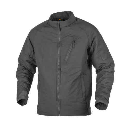 Helikon-Tex Wolfhound Jacket Apex Climashield shadow grey