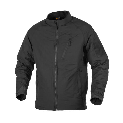 Helikon-Tex Wolfhound Jacket Apex Climashield black