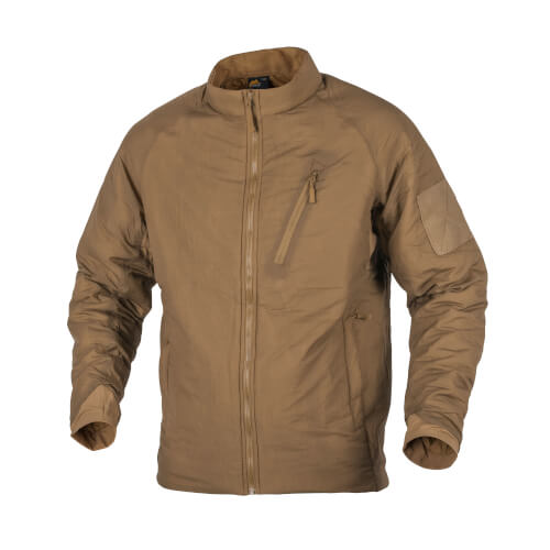 Helikon-Tex  Wolfhound Jacket Apex Climashield coyote