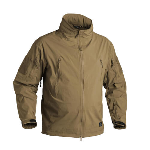 Helikon-Tex Trooper Jacket - Stormstretch coyote