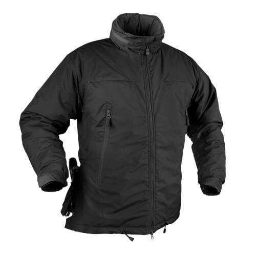 Helikon-Tex Husky Tactical Winter Jacke - Climashield Apex 100g black