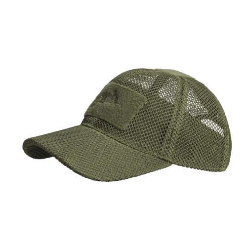 Helikon-Tex BBC Mesh Cap olive green