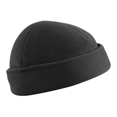 Helikon WATCH Cap Fleece Schwarz