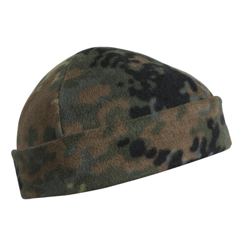 Helikon WATCH Cap Fleece Flecktarn