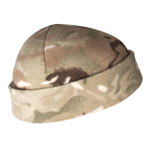 Helikon WATCH Cap Fleece MP Camo