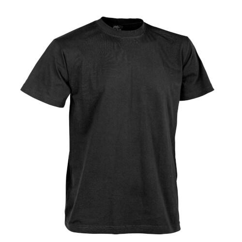 Helikon-Tex T-Shirt - Cotton black