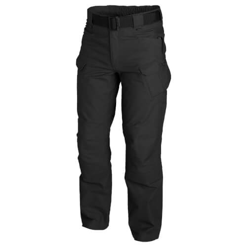Helikon-Tex Urban Tactical Pants Canvas PC black