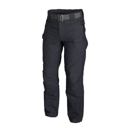 Helikon-Tex Urban Tactical Pants Ripstop Navy Blue