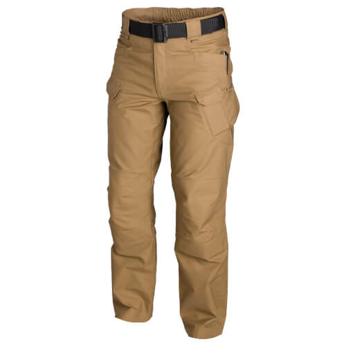Helikon-Tex Urban Tactical Pants PolyCotton Canvas coyote