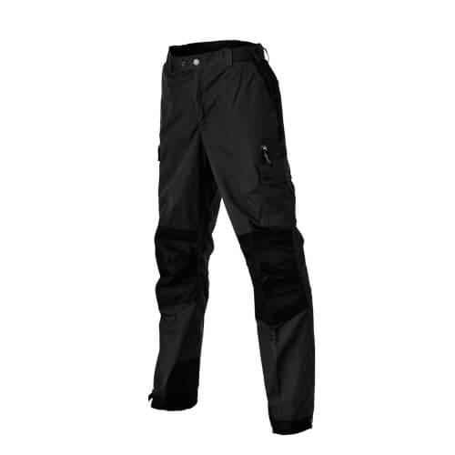 Pinewood Trousers Lappland D.Grey/Black