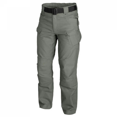 Helikon-Tex Urban Tactical Pants PolyCotton Canvas olive drab
