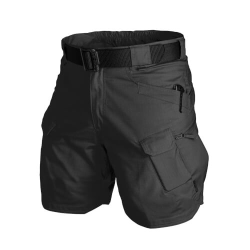 Helikon-Tex Urban Tactical Shorts 8,5'' Schwarz