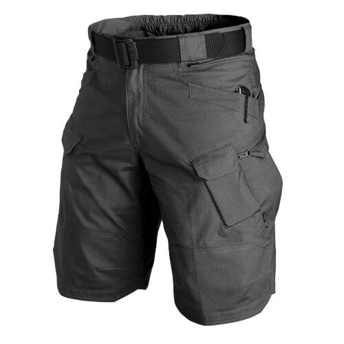 Helikon-Tex Urban Tactical Shorts 11'' Schwarz