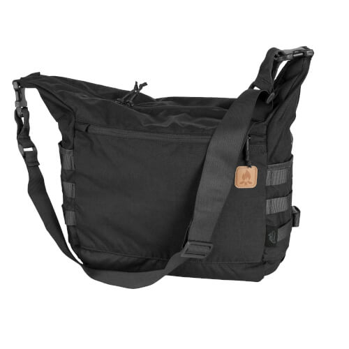 Helikon-Tex Bushcraft Satchel Bag - Cordura black