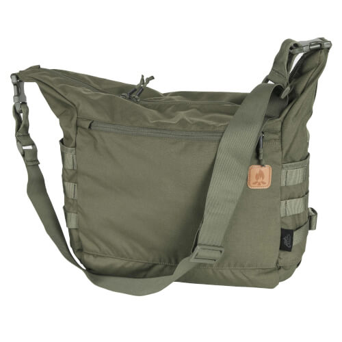 Helikon-Tex Bushcraft Satchel Bag - Cordura adaptive green