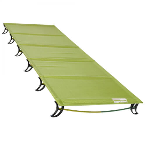 Therm-A-Rest Luxury Lite UL Cot, Regular