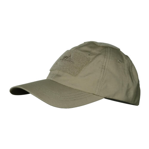 Helikon-Tex  Tactical BBC Cap - PolyCotton Ripstop adaptive green