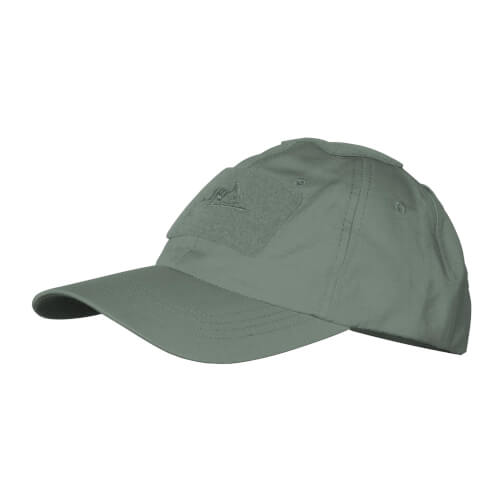 Helikon-Tex  Tactical BBC Cap - PolyCotton Ripstop olive drab