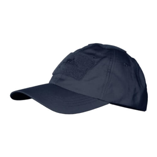 Helikon-Tex  Tactical BBC Cap - PolyCotton Ripstop navy blue