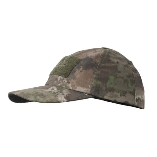 Helikon-Tex  Tactical BBC Cap - PolyCotton Ripstop legion forest