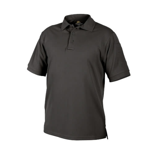Helikon-Tex UTL Polo Shirt - TopCool black