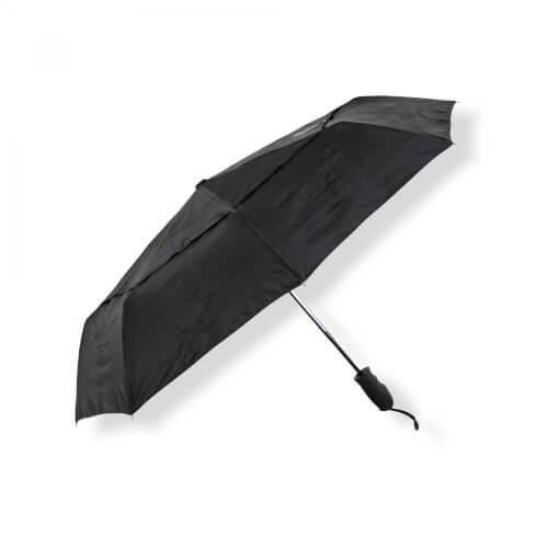Lifeventure Regenschirm Trek schwarz
