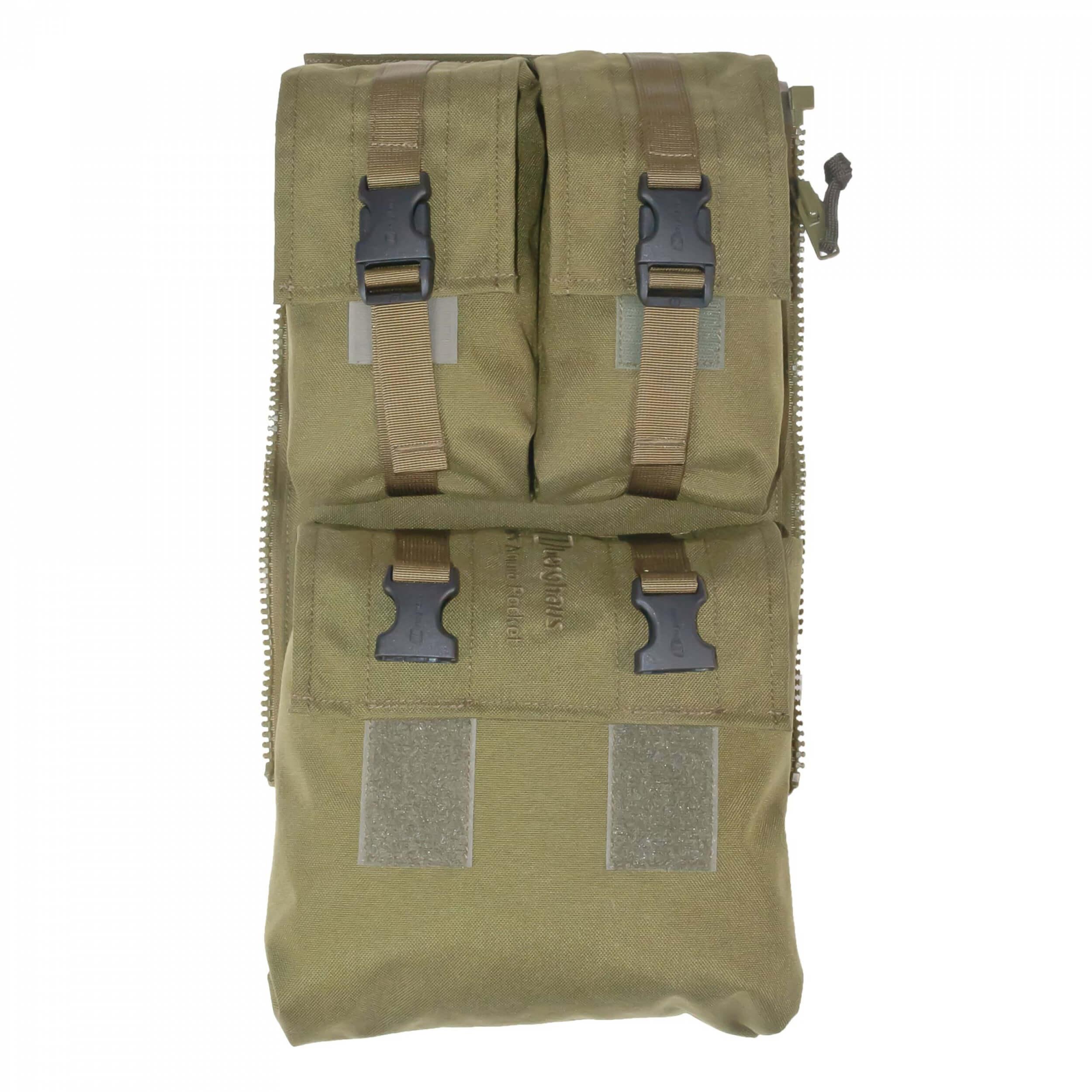 Berghaus SMPS Ammo Pocket Oliv