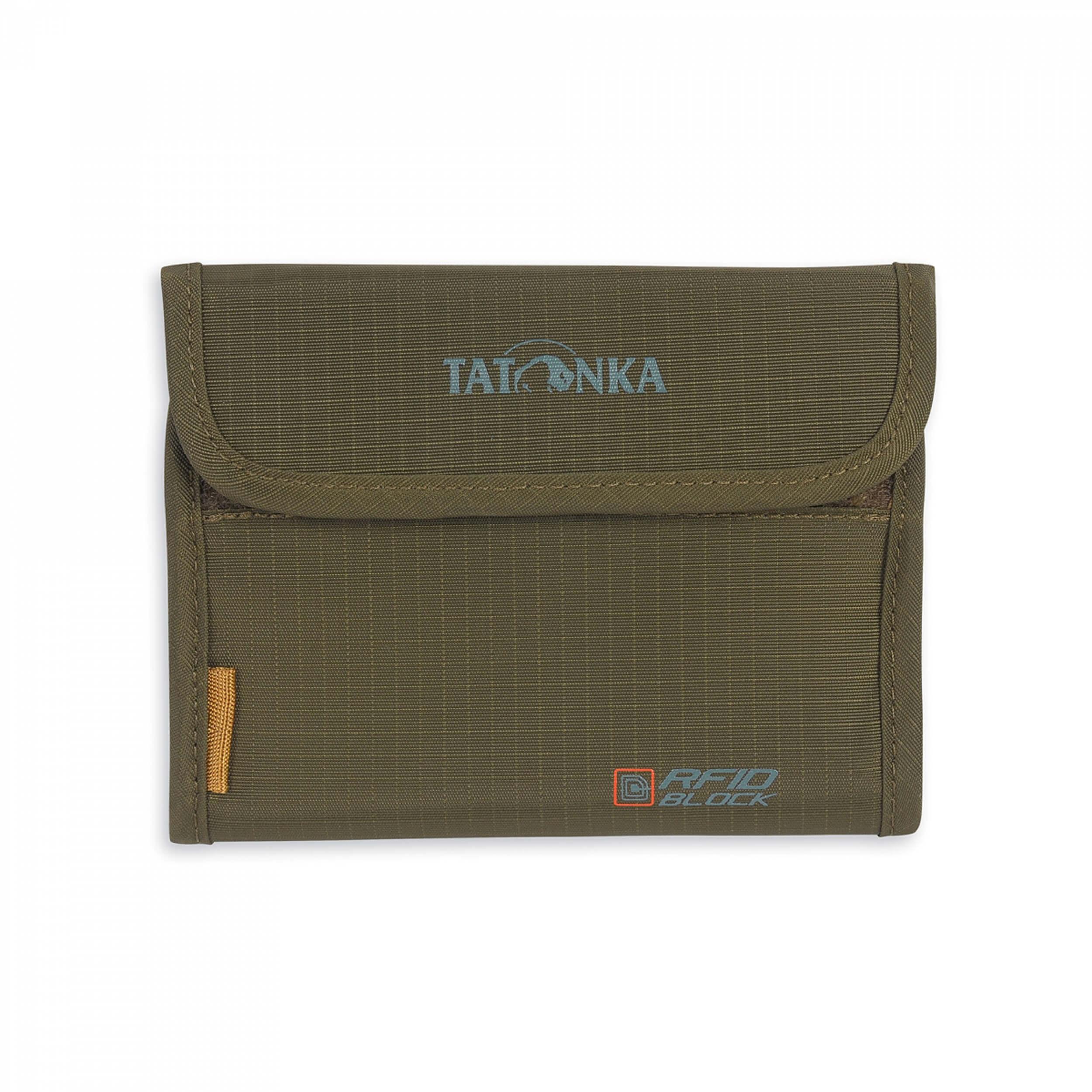 Tatonka Euro Wallet RFID B